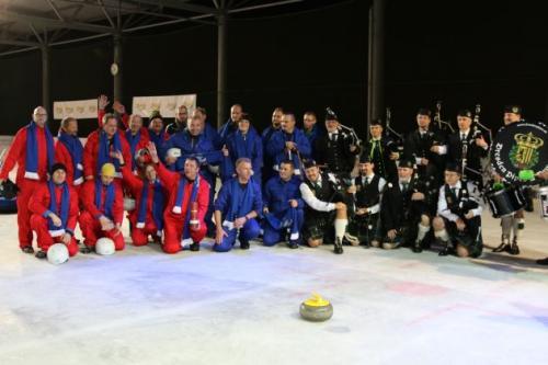2016, BöFi Curling, Freital